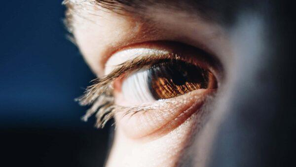 oogcontact - communicatie - online event