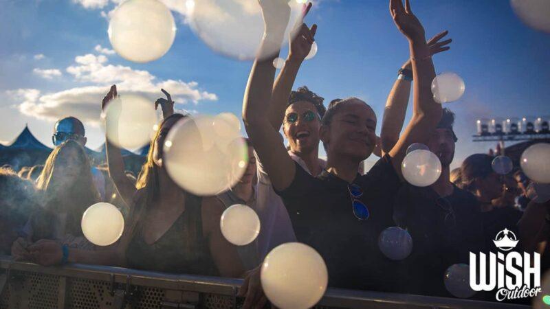 Smokebubble Blaster - bellen - events - rook - optredens - aankleding