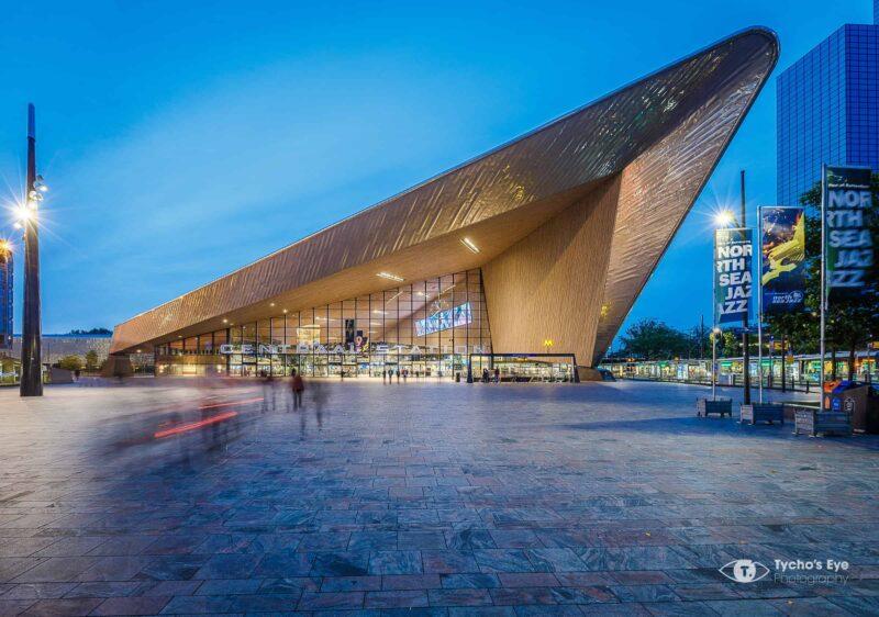 Tycho's Eye Photography - communication - fotograaf - events - productfotografie - event fotografie - zakelijke fotografie - locatie - station Rotterdam