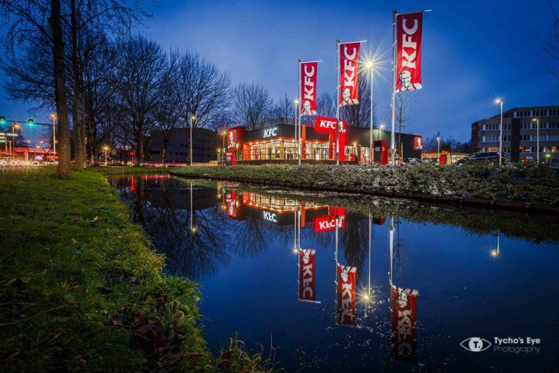 Tycho's Eye Photography - communication - fotograaf - events - productfotografie - event fotografie - zakelijke fotografie - locatie - KFC Gouda