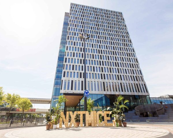 NXTMICE - event - hybride event - online event - MICE - coronaproof - Postillion Hotels