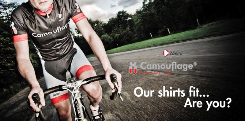 Tycho's Eye Photography - communication - fotograaf - events - productfotografie - event fotografie - zakelijke fotografie - media - Artof Camouflage Bike Wear - fietser