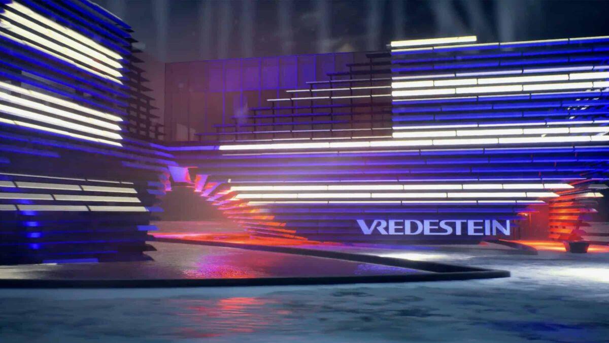 Event Inspiration - Vredestein 3D-design museum van Vredestein