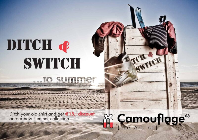 Tycho's Eye Photography - communication - fotograaf - events - productfotografie - event fotografie - zakelijke fotografie - media - ditch & switch - strand