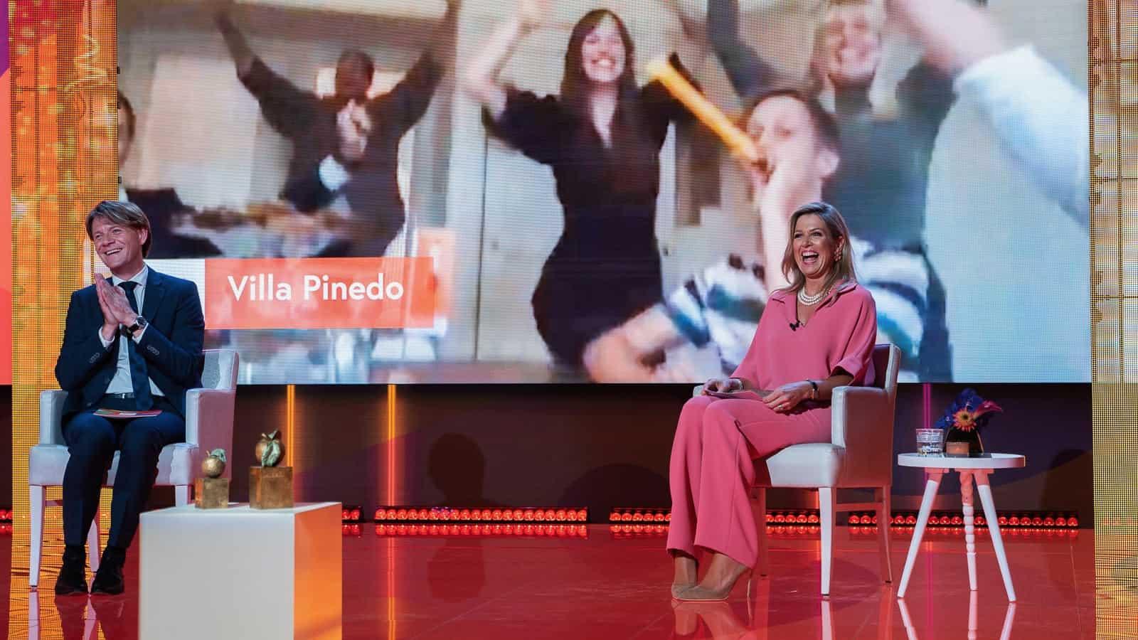 Appeltjes van Oranje - 2020 - online event