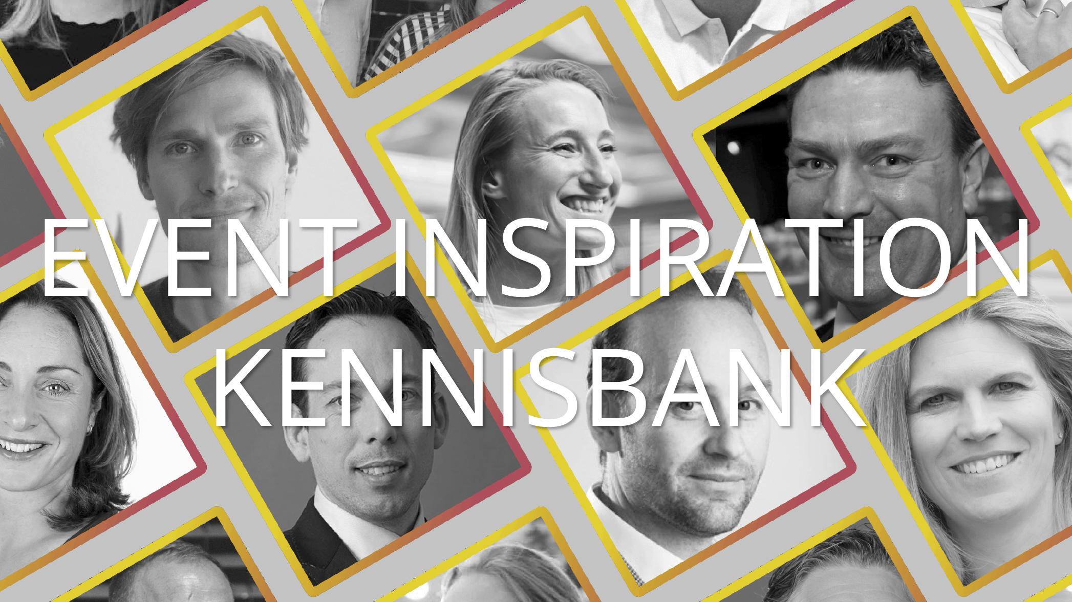 Kennisbank Event Inspiration