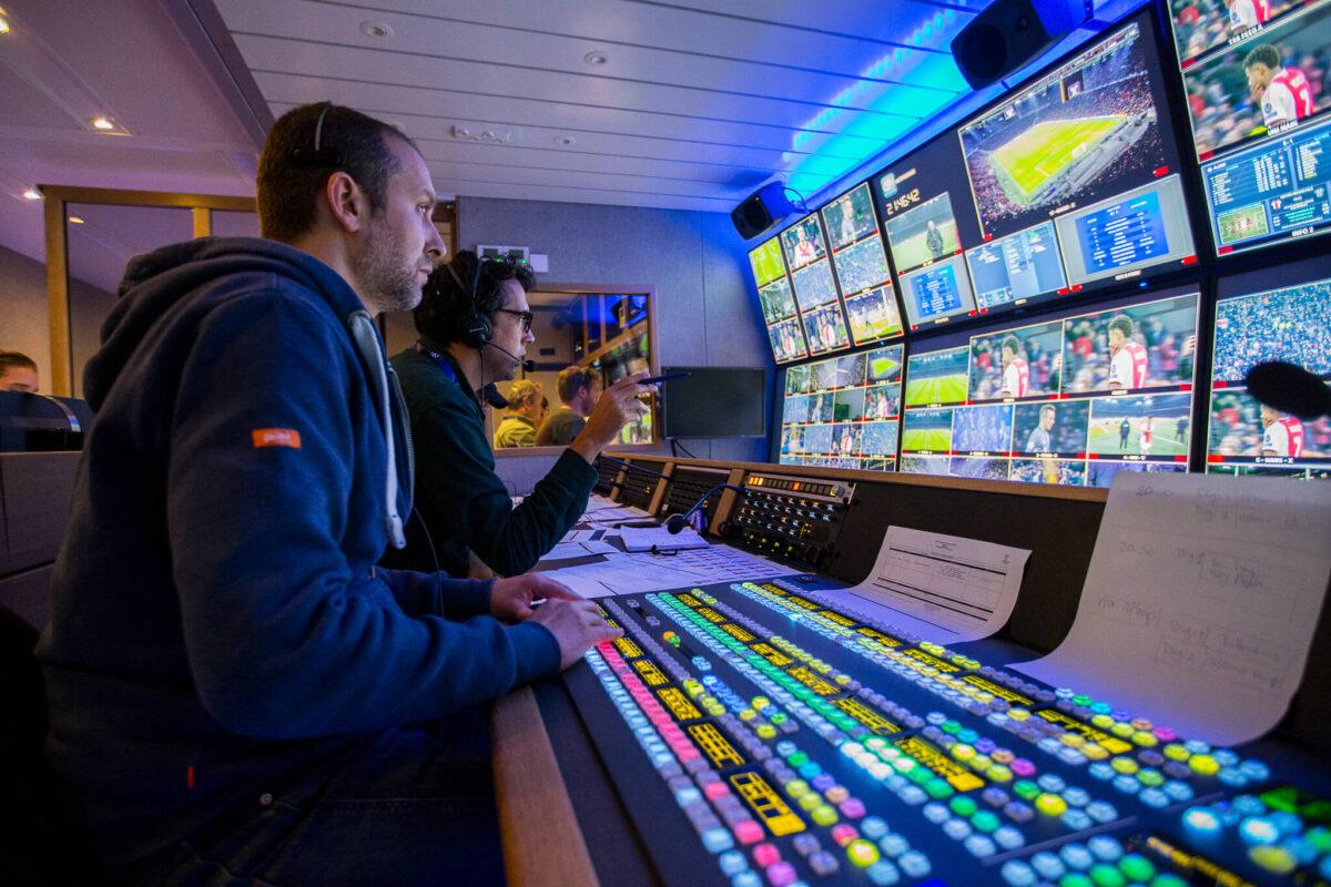TV-regisseur Danny Melger geeft tips voor registratie van online events