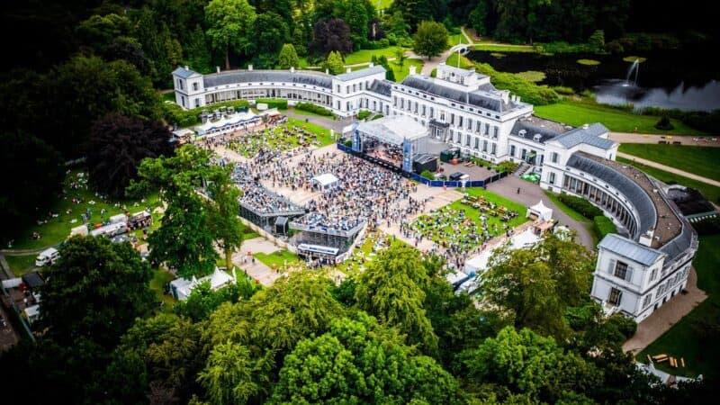 Royal-Park-concerten-bij-Paleis- Paleis Soestdijk-Nathan Reinds