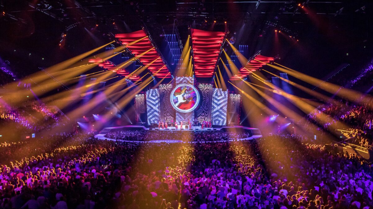 André Hazes Live in Ahoy 2018