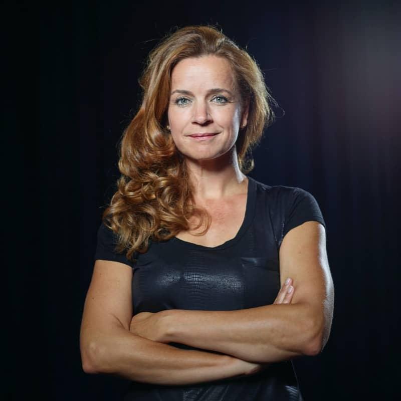 Anouschka Laheij - spreker
