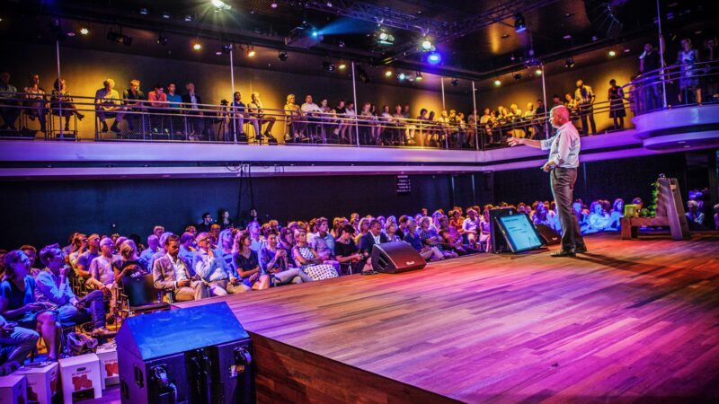 Hogeschool van Utrecht Festival Jaaropening2016_2017 - JuDid