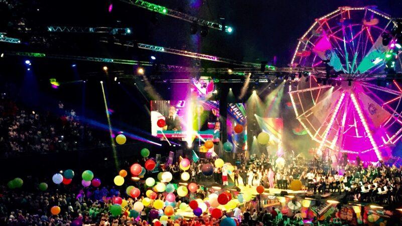 Jostiband Concert - JuDid