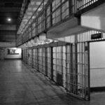 Lege gevangenis