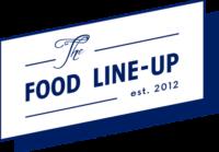 Logo The Food Line-up