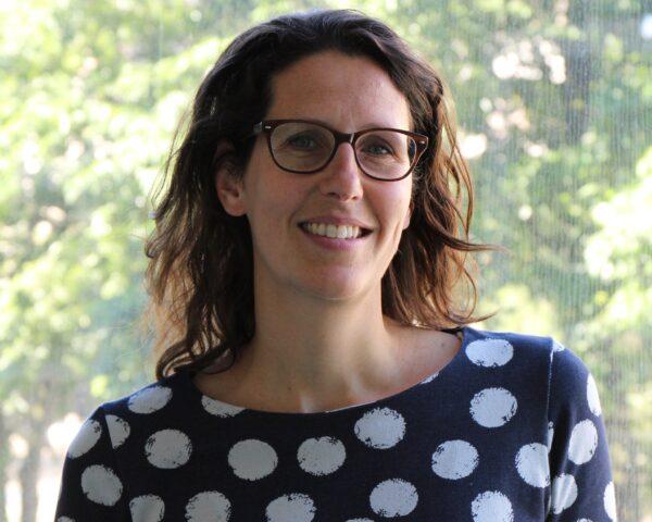 Marijke Reuver (Secretaris Topteam Creatieve Industrie bij Ministerie van Economische Zaken en Klimaat)