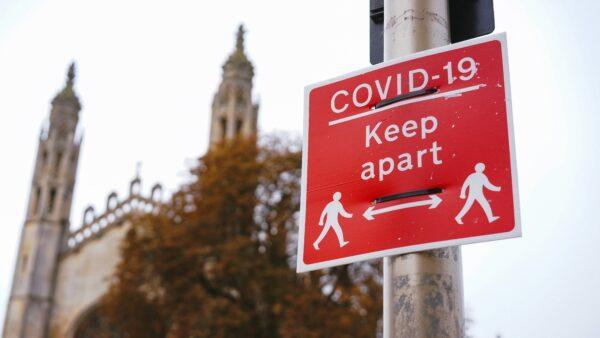 COVID 19 Keep Apart