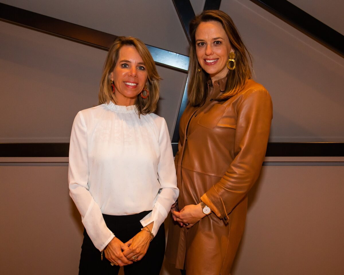 GenootschapVoorEventmanagers portret van Marike Dragt en Maayke Könemann (eancarlo Nunes dos Anjos - www.nunesdosanjos.com)