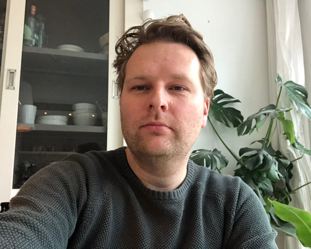 Jasper Karman - Gemeente Amsterdam