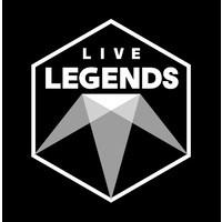 Logo Live Legends