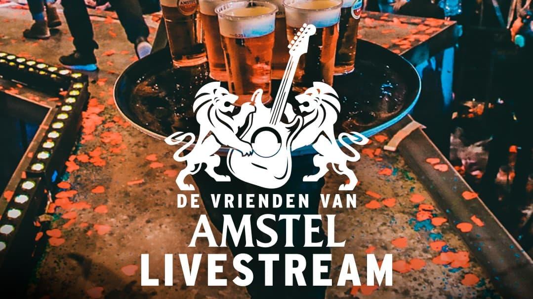 VVAL - Vrienden van Amstel Live