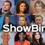 Wereldsterren op je online event - ShowBird