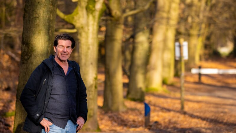 XSAGA Inspiration Walk in het bos - Twan Huijs
