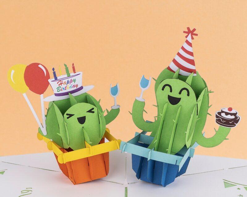 Hartensteler-Birthday party