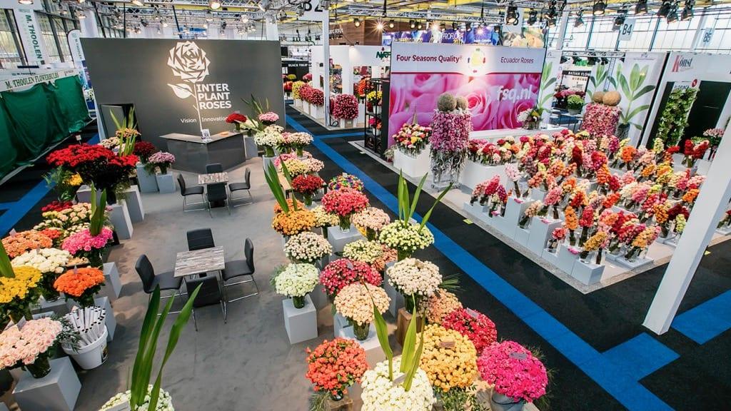 Beurs in Expo Haarlemmermeer Libema