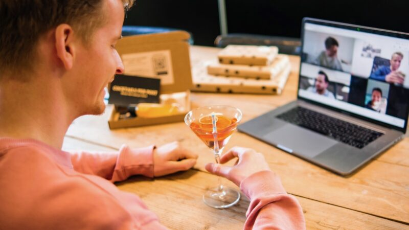 Cocktailworkshop online B11 en Bar Company