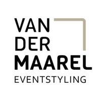 Logo Van der Maarel Eventstyling