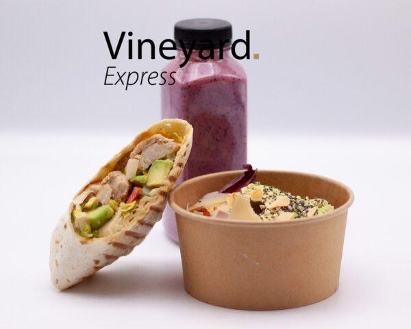Vineyard Express