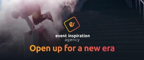header mailing Event Inspiration Agency