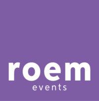 Logo roem events