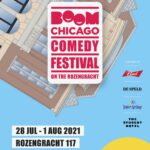 Boom Chicago Comedy Festival