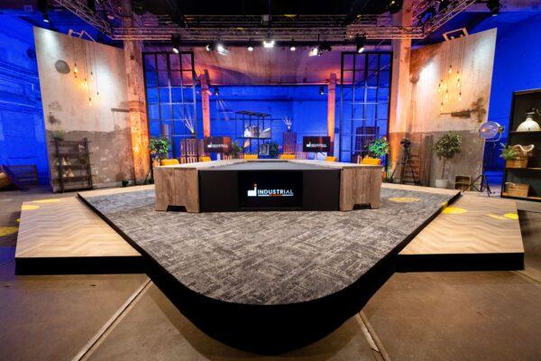 Industrial Studios in Arnhem vernieuwd 360 graden decor 1