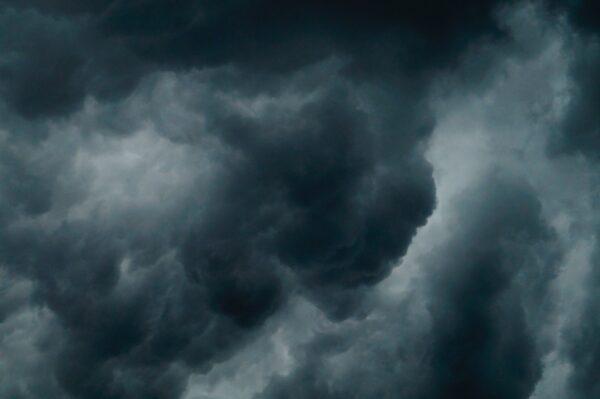 PublicSonar - Onweerswolken - voorspellingen voor festivals