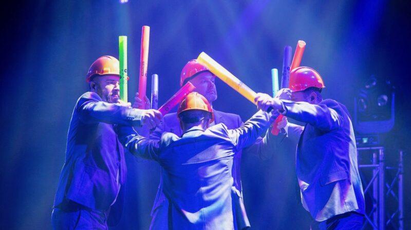 walkappella a cappella entertainment - Photo by koller.team