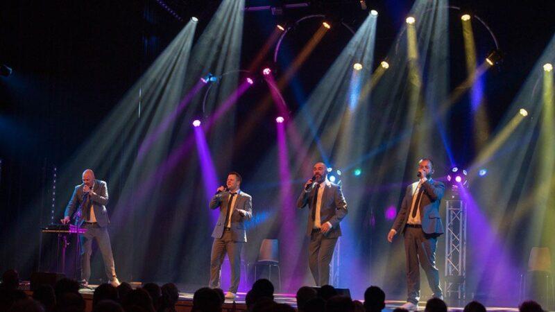 walkappella a cappella entertainment- Photo by koller.team