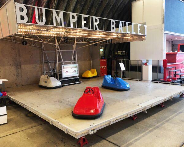 BumperBallet - botsauto