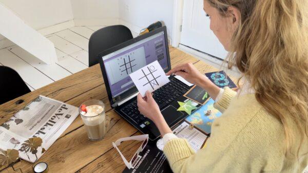 The Box Company creëert teambuilding in hybride én nog toffere digitale vorm