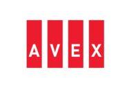 Logo AVEX B.V.