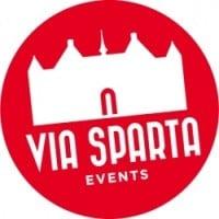 Logo Via Sparta Events