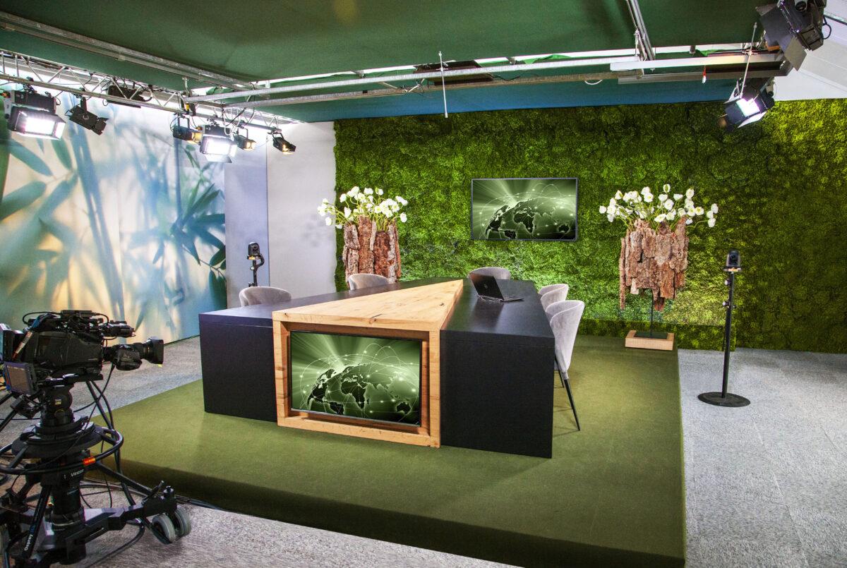 van der maarel eventstyling - studio greenhouse