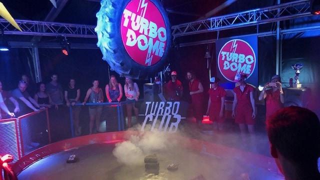 Turbo Club Turbo Dome