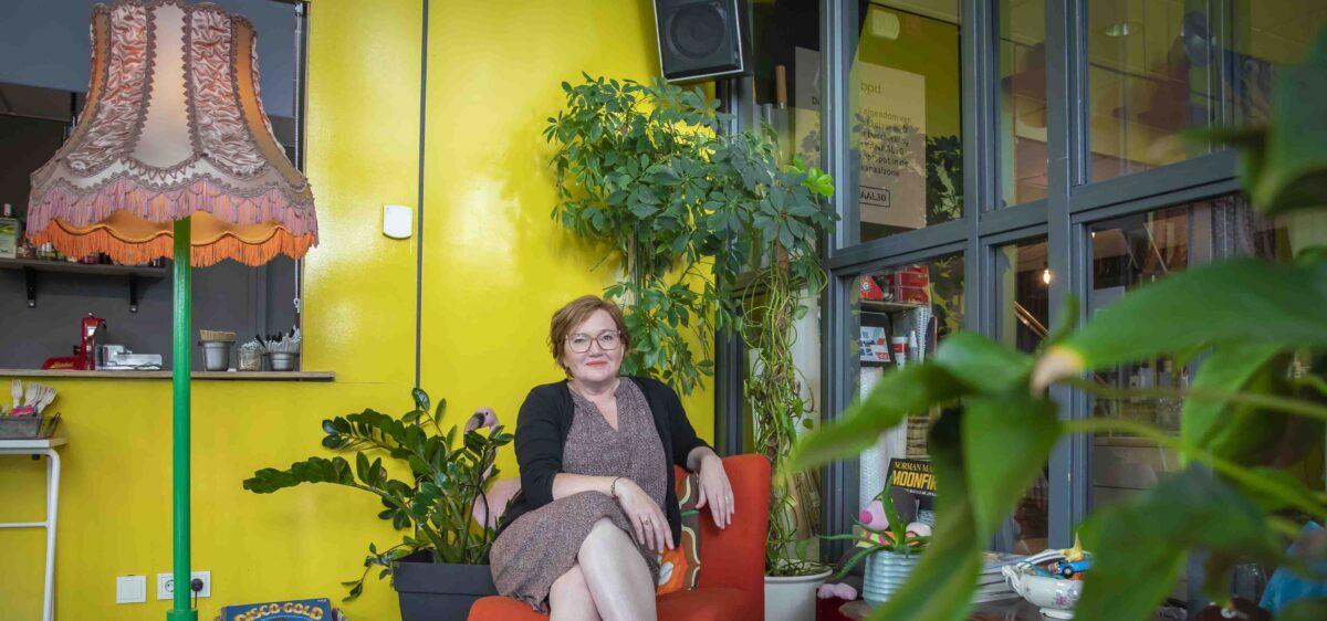 Linda Kerhoven (fotograaf BFoto - Bianca de Wit)