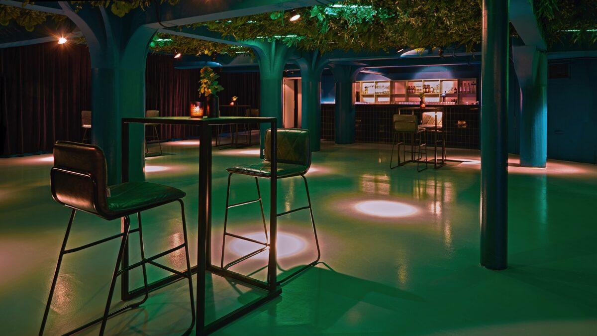 Club Gooiland