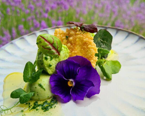 Dutch Dubai - Van der Linde catering & evenementen