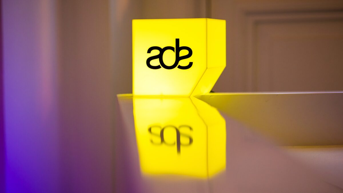 ADE21 - ADE Cube (Credit Laura Jacobs)