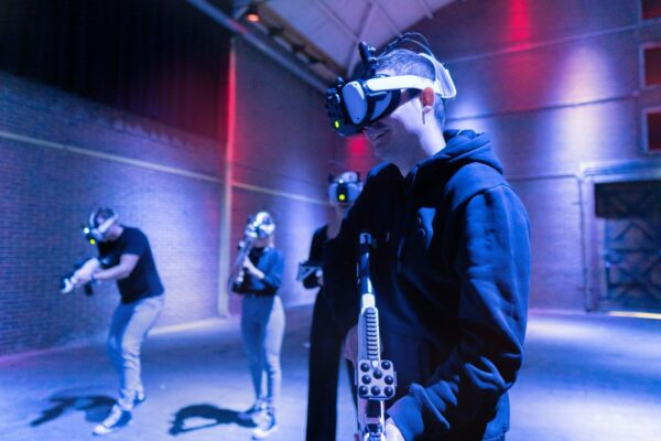 Kartfabrique - VR Experience